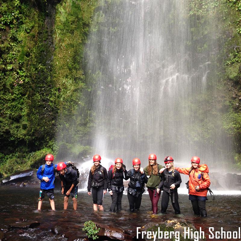 Outdoor Education In Neuseeland Do It Sprachreisen