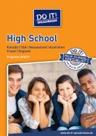 Doit High School Katalog 2018