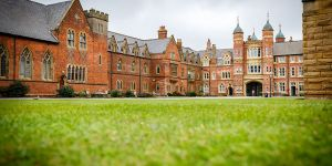 Camp Rossall School