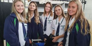 Helensvale State High School