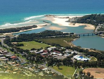 Palm Beach-Currumbin State High School