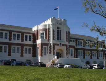 Takapuna High School