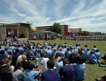Taradale High School 1
