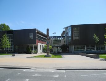 Sutherland Secondary High School