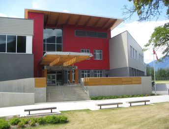 Revelstoke Secondary