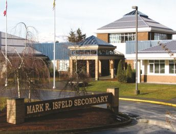 Mark R. Isfeld Secondary School (1)