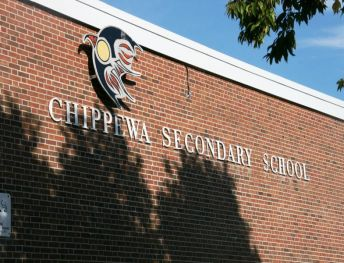 Chippewa Secondary School