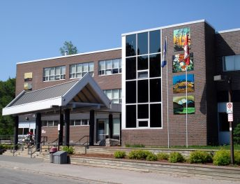 Huntsville Secondary School